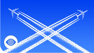 Chemtrails: Are Planes Spraying Chemicals Into The Sky? - Video