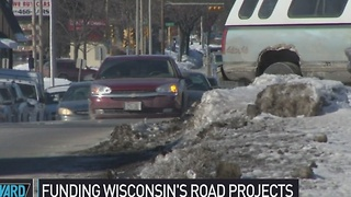 Funding Wisconsin's Road Projects - Video