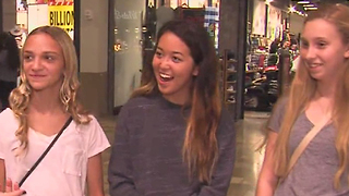 Eager shoppers look to score Black Friday deals in Boca Raton - Video
