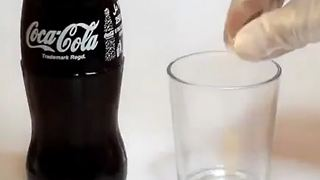 What Effects Does Coke Have on Teeth? - Video