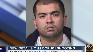 New details on Loop-101 shooting - Video