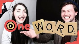 Friends Play 'One Word' Game and Come Up With Hilarious Lyrics - Video
