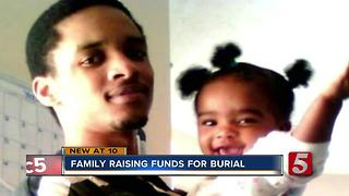 Family Of Slain Pedestrian Raises Funds For Burial Costs - Video