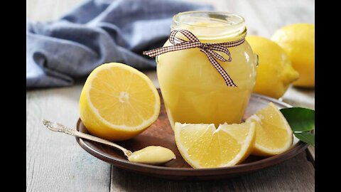 Drink Lemon Water for 30 Days, the Result Will Amaze You!