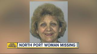 Police search for missing 81-year-old woman with Parkinson's - Video