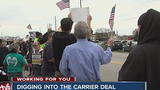 Carrier Deal: What we know so far - Video