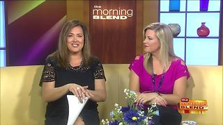 Molly & Tiffany with the Buzz for July 17! - Video