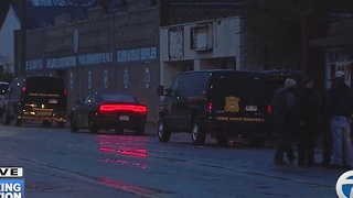 Four dead after suspected carbon monoxide poisoning in Detroit - Video