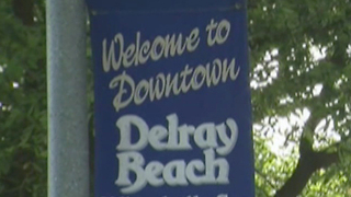 Delray Beach city leaders due in court to answer lawsuit on filling vacant commission seat - Video