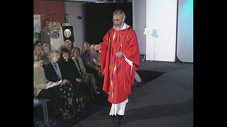 Priest Fashion Show