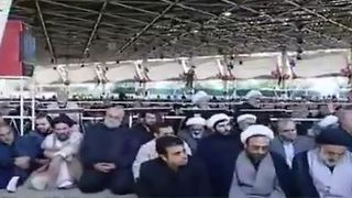 Controversy erupts as soccer, religion clash in Iran - Video