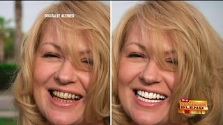 Whiter Teeth in Just 5 Minutes a Day - Video