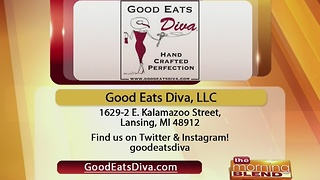 Good Eats Diva, LLC -12/5/17 - Video