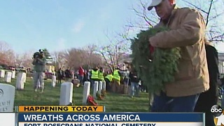 Wreaths Across America - Video
