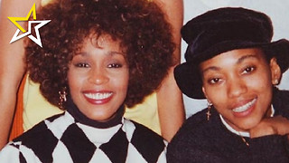 Bobby Brown Clams Whitney Houston Had Romantic Relationship With Friend Robyn Crawford - Video