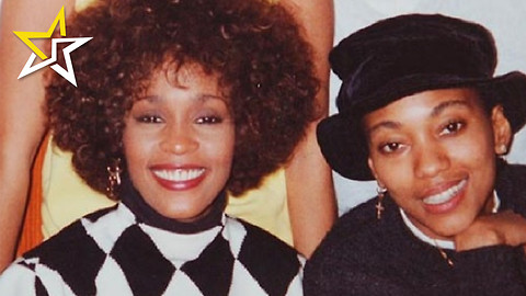 Bobby Brown Clams Whitney Houston Had Romantic Relationship With Friend Robyn Crawford