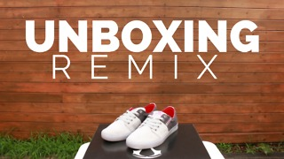Assassin's Creed Sneakers Unboxing Remix - Video