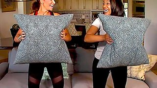 The Couch Potato Workout: 3 Simple Moves - Video