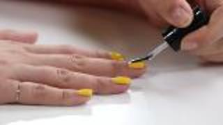 The Manicure Bible: How to Ace a Manicure at Home - Video