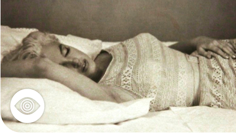 The Mysterious Death Of Marilyn Monroe