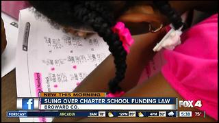 Florida school board will challenge new charter school law - Video