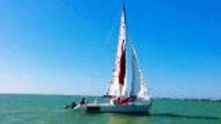 Sailing Tips - Leeward Douse - Video