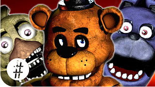 Five Nights at Freddy's In Numbers - Video