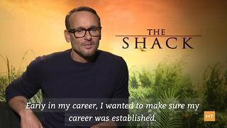 Tim McGraw explains how he transitioned into acting | Hot Topics - Video