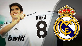 Top 10 Real Madrid Transfer Flops - Video