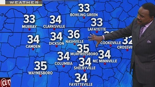 Lelan's Morning Forecast: Wednesday, November 30, 2016 - Video