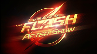 "The Flash Season 3 Episode 8 ""Invasion"" Recap After Show - Video"