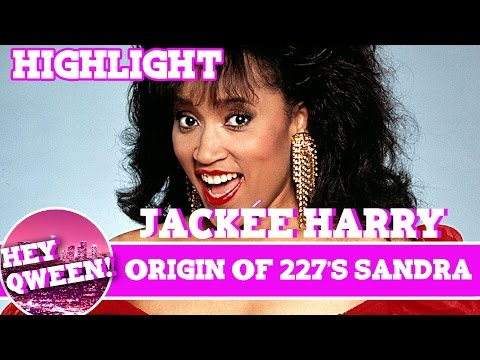 Hey Qween! Highlight: Jackee On The Origin Of 227's Sandra - Video