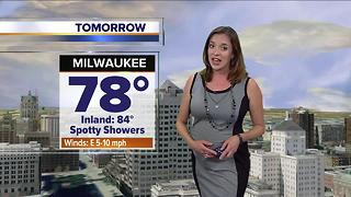 Jesse Ritka's Monday 10pm Storm Team 4cast - Video