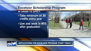 Things you might not know about New York free college tuition program - Video