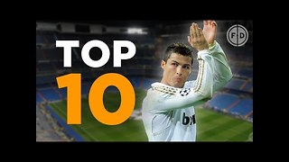 Top 10 Moments that Made... Real Madrid