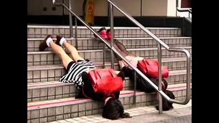 Planking - Taiwan Style - Video