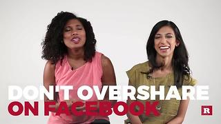 Generation Gap: Why we post so much on Facebook | Hot Topics - Video