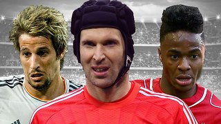 Transfer Talk | Cech to Arsenal? - Video