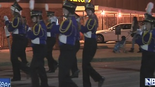 46th Annual Downtown Appleton Christmas Parade - Video