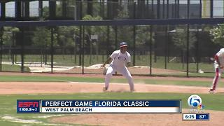 Perfect Game Florida Classic - Video