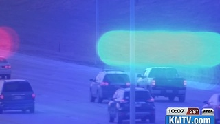 OPD: Slow down, move over for emergency vehicles - Video