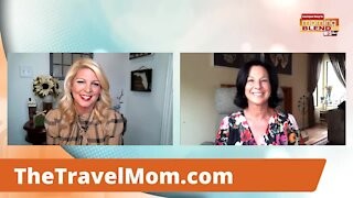 The Travel Mom | Morning Blend