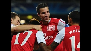 November 24 | Arsenal 2-1 Borussia Dortmund, Bayer Leverkusen 2-1 Chelsea - Video