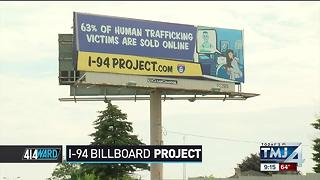 414ward: I-94 Billboard Project - Video