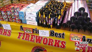 Veterans asking firework users to be considerate of people with PTSD - Video