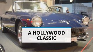 Ferrari 275 GTS: A Hollywood classic - Video
