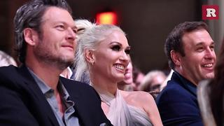 Gwen Stefani walked all over Blake Shelton | Rare People - Video