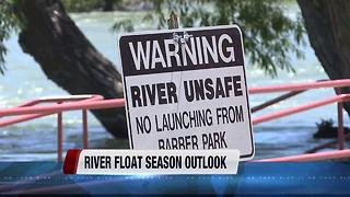 There's hope for a Boise River float season - Video