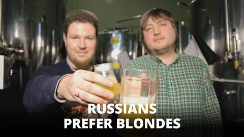 End of Russia as we know it? Youth ditch vodka for beer