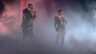 Jay Z and Beyonce go on the run - Video
